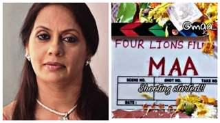 Sujata Thakkar bags Star Plus' Maa