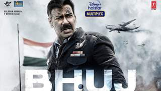 Bhuj: The Pride of India trailer: Ajay Devgn, Sanjay Dutt film sparks patriotism with an inspiring tale