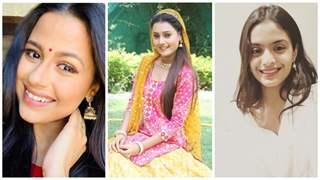 Not Vaibhavi Kapoor; Kajal Chauhan set to replace Tanisha Mehta in Shoonya Square's next for Dangal TV?