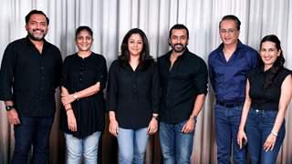 'Soorarai Pottru' to be remade in Hindi; Suriya shares details