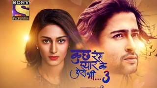 Kuch Rang Pyar Ke Aise Bhi 3 sees Shaheer & Erica deal with complicated emotions and one life changing moment
