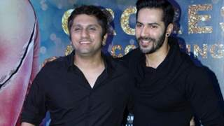 Varun Dhawan likely to collaborate with director Mohit Suri for an action packed love story