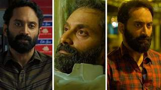 """Fahadh Faasil on playing age 20 to 57 in Malik: """"To look the character was the most challenging bit"""""""