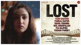 Yami Gautam to lead 'Pink' director's upcoming film 'Lost'