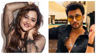 Rashami Desai and Monis Khan to team up for a music video