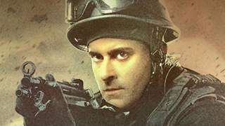 """Gautam Rode on State of Siege- Temple Attack: """"Always wanted to play an army man, wishlist has been fulfilled"""""""