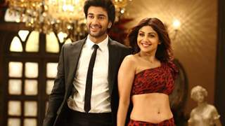 Meezaan Jaaferi on recreating 'Chura Ke Dil Mera' and comparisons with Akshay Kumar