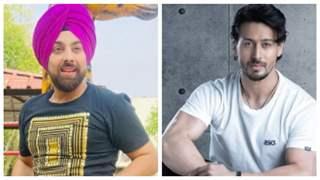 Kanwalpreet Singh to play Tiger Shroff's best friend in Heropanti 2
