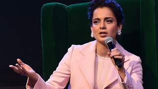 Kangana Ranaut turns host for the Indian adaptation of American reality show 'Temptation Island': Reports