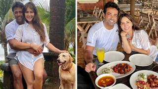 Kim Sharma and Leander Paes spark relationship rumours, cosy holiday pics leaked