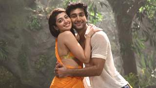 Meezaan & Pranitha shot in rains, freezing temperature: Chinta Na Kar teaser out