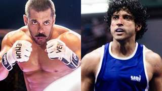 Farhan Akhtar reacts to Toofaan being compared to Salman Khan's Sultan, explains differences