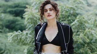 Taapsee Pannu turns producer, announces her production house, 'Outsiders Films': I aim to empower talent