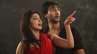 """Meezaan is 'thrilled' as Chinta Na Kar from Hungama 2 trends: """"I had a blast shooting it"""""""