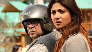 """""""Paresh Rawal played my father and now he's married to me in Hungama 2"""": Shilpa Shetty Kundra"""