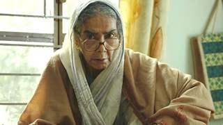 Surekha Sikri passes away at the age of 75