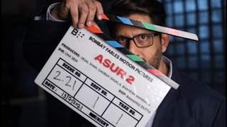 The second season of Barun Sobti - Arshad Warsi starrer Asur goes on floors