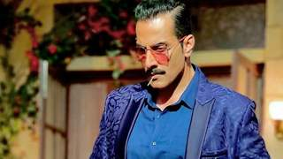 Anupamaa actor Sudhanshu Pandey: The outburst of Vanraj as a father was a scene that exhausted me a lot