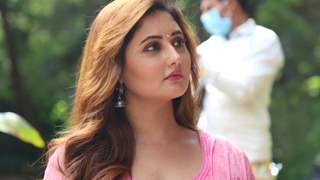 Rashami Desai on Tandoor: When I was offered Palak, I was blown off by the script
