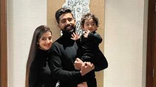 Lovey Sasan gives birth to baby boy on her birthday today