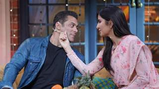 Salman Khan shares unseen picture with Katrina Kaif on her birthday, wishes her 'lots of love'