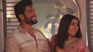 Pallavi to confess her feelings to Raghav in 'Mehndi Hai Rachne Wali'