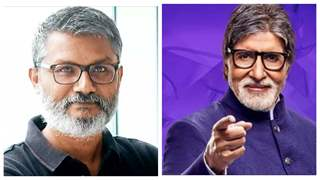For 'KBC 13', a 3-part short film to be directed by Nitish Tiwari