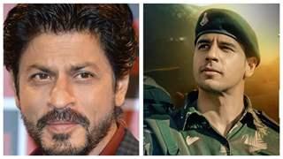 No Shah Rukh Khan in Sidharth-Kiara's 'Shershaah'