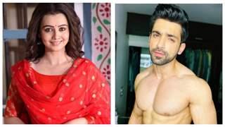 Chahat Pandey to romance Arjit Taneja in Shoonya Square's next for Dangal TV