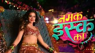 Shruti Sharma confirms 'Namak Issk Ka' is going off-air