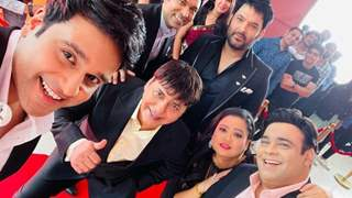 'The Kapil Sharma Show' includes a new member to the team - Sudesh Lehri
