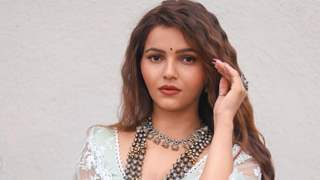 Rubina Dilaik to make her Hindi film debut with 'Ardh'
