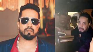 Mika Singh's car breaks down at 3 am in the middle of the night, fans arrive to help: See video!