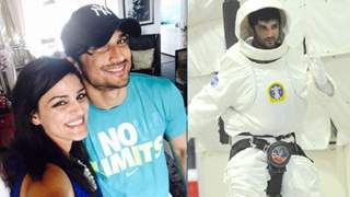 Sushant's sister Shweta shares he was the 'only actor who was trained by NASA'; says 'Our Sushant Our Pride'