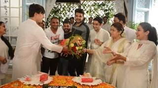 Karan Kundrra on being grateful for Yeh Rishta Kya Kehlata Hai, returning to fiction TV and his cameo