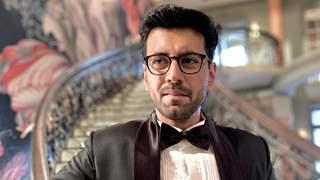 Karanvir Sharma bids an emotional adieu to the cast and crew of 'Shaurya Aur Anokhi Ki Kahani'