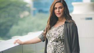 Neha Dhupia on her second pregnancy and difficulties she faced: I was pregnant when Angad Bedi got COVID