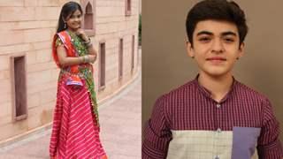 Balika Vadhu 2: Shreya Patel and Vansh Sayani on playing Anandi and Jigar