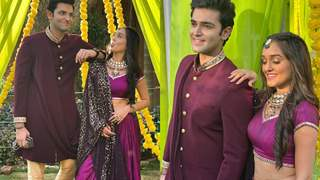 Sasural Simar Ka 2's Akash Jagga on Tanya Sharma: Not only is she talented, but also a remarkable human being