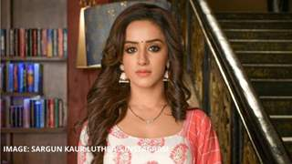 Yeh Hai Chahatein's Sargun Kaur on TRPs, the show being close to her heart and response