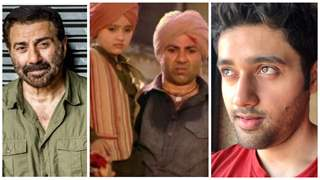 'Gadar 2' will have Sunny Deol go back to Pakistan to get back grown-up son from original film