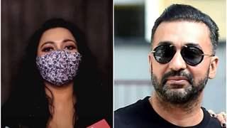 Raj Kundra accused by Sagarika Suman of demanding 'nude audition' for web show
