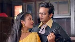 Barrister Babu actor Pravisht Mishra reveals how he noticed similarities between him and Anchal Sahu