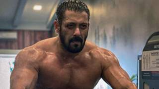 Salman Khan shares a glimpse of his intense workout session for Tiger 3: Watch video!