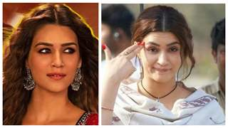 Kriti Sanon on having to gain 15 kgs in 2 months for 'Mimi'