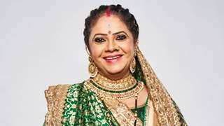 Rupal Patel to begin shooting for SNS prequel 'Tera Mera Saath Rahe'