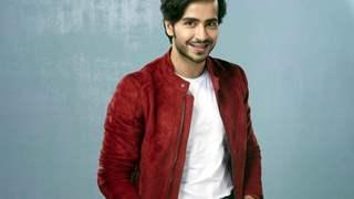 Ishk Par Zor Nahi actor Param Singh: I am learning every day, I don't regret any choice