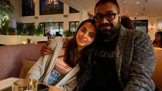 Anurag Kashyap's daughter Aaliyah reacts to #MeToo allegations on him: People think he is terrible man, but...