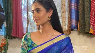 Mehndi Hai Rachne Waali's Shivangi Khedkar: What you see on screen is the best we put with time restrictions