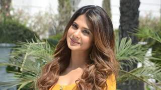Jennifer Winget tests positive for COVID-19 ahead of shooting